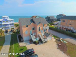 9423 Ocean Drive, E, Emerald Isle, NC 28594