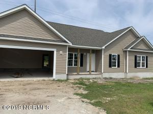 201 Echo Ridge Road, Swansboro, NC 28584