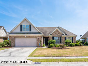 112 Highlands Drive, Hampstead, NC 28443