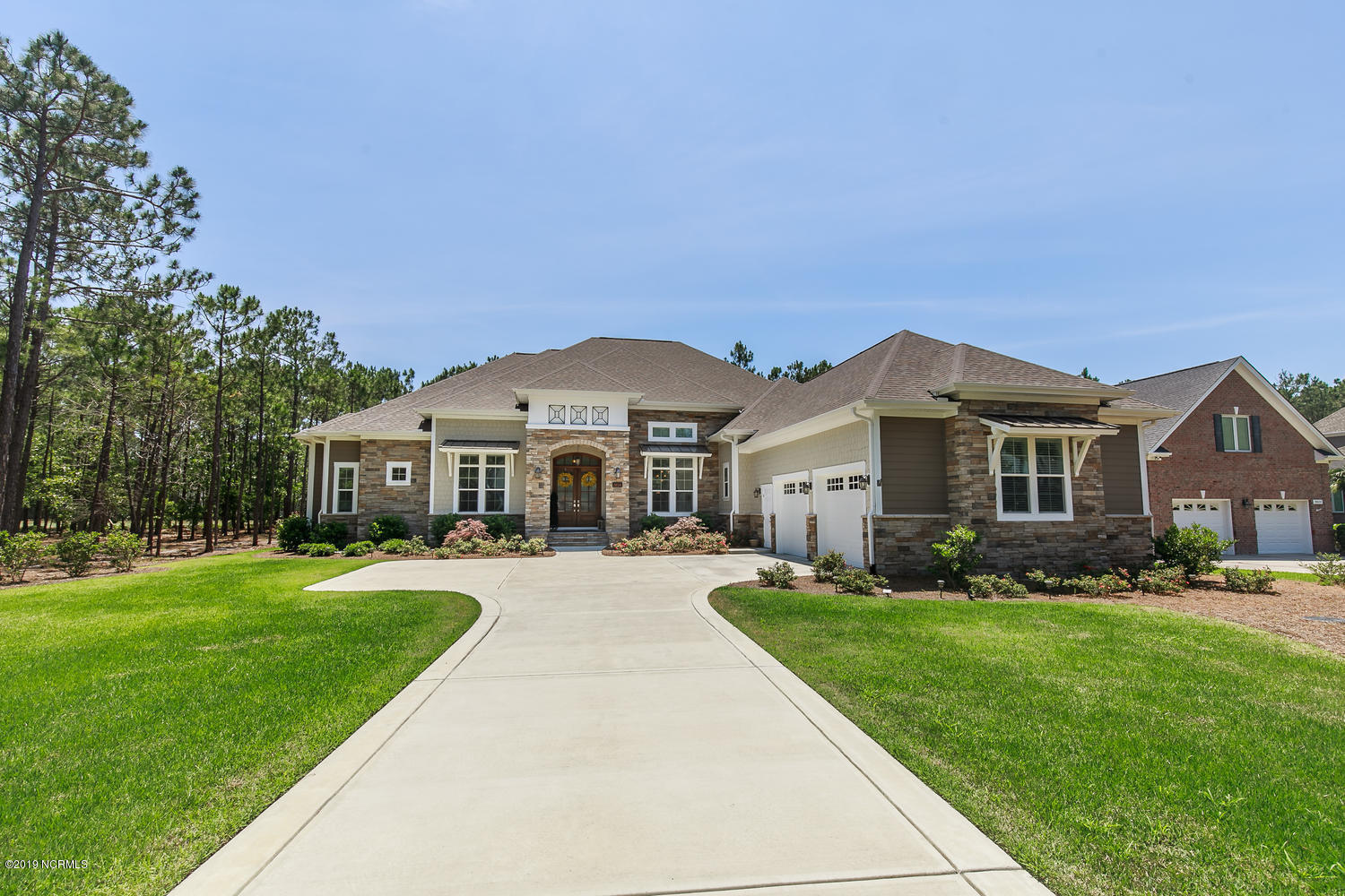 3824 Worthington Place Southport, NC 28461