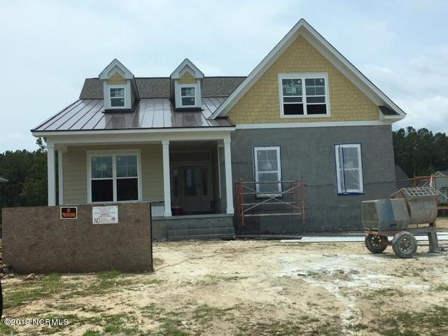 8959 Chesterfield Drive Calabash, NC 28467