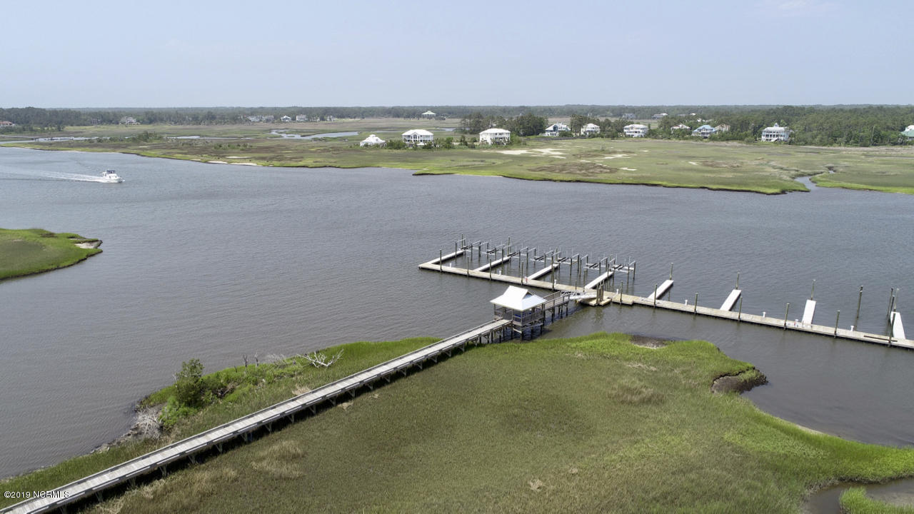 102 Lucas Cove Way Oak Island, NC 28465