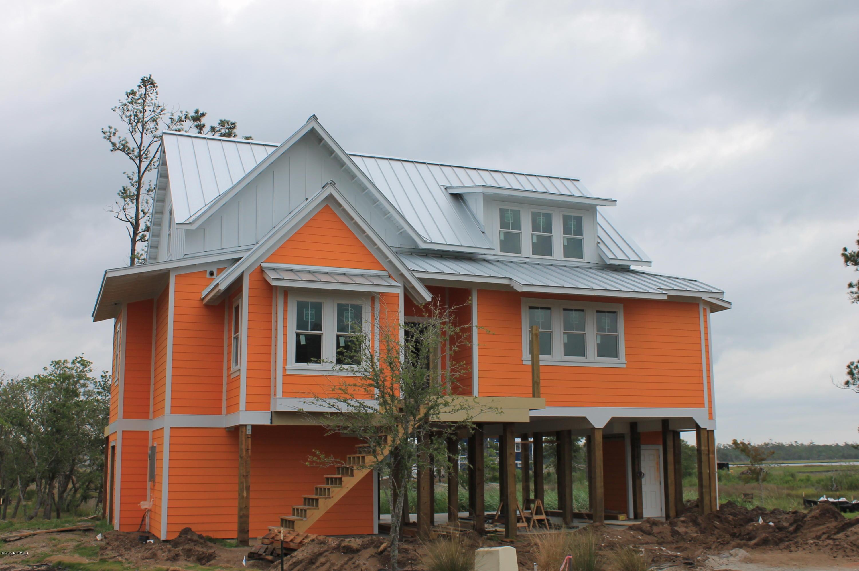 105 Lucas Cove Way Oak Island, NC 28465