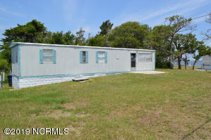 233 Shore Drive, Salter Path, NC 28512