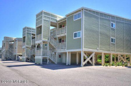 1000 Caswell Beach Road #408 Oak Island, NC 28465