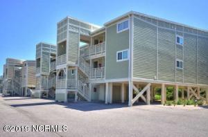 1000 Caswell Beach Road, 408, Oak Island, NC 28465