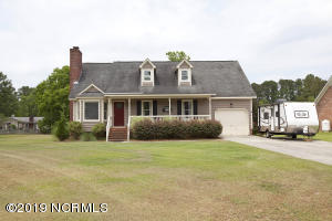 120 Lightwood Knot Road, Rocky Point, NC 28457