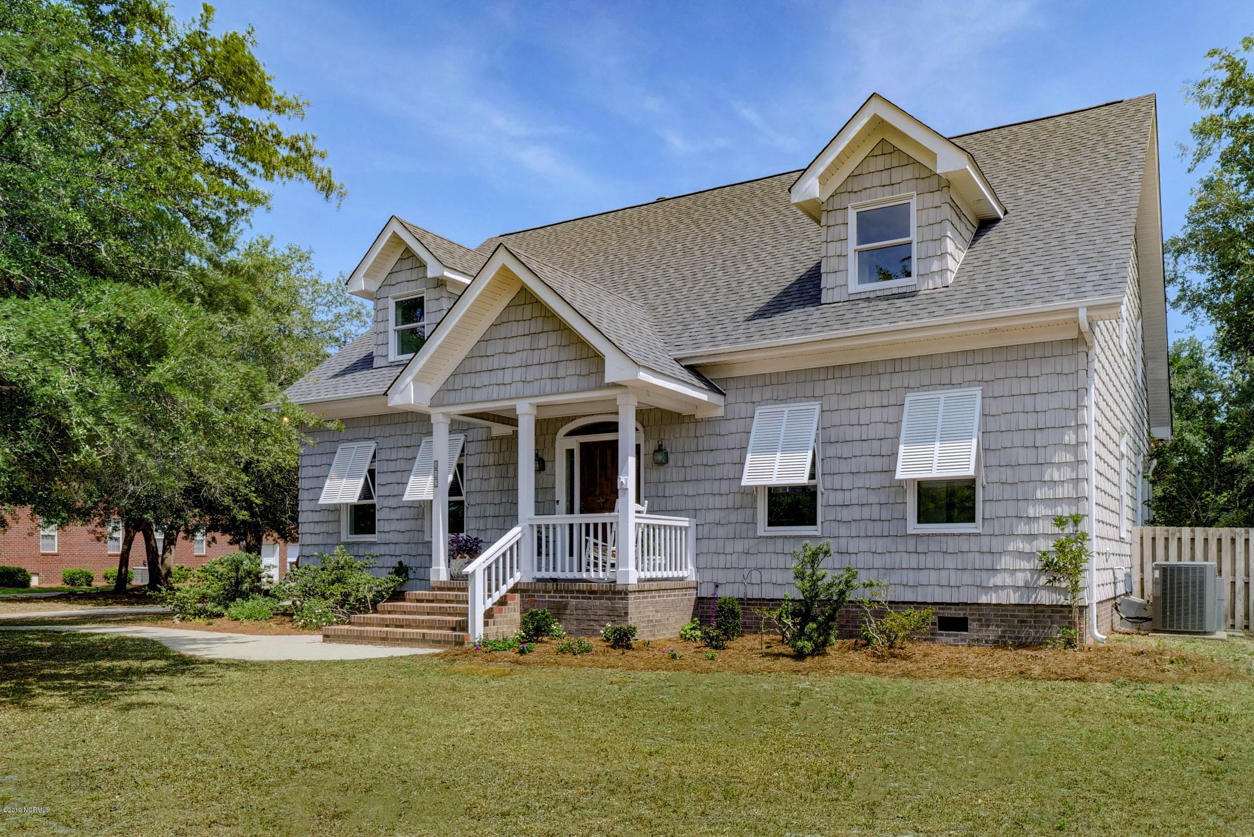 512 Goldeneye Court Wilmington, NC 28411