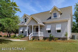 512 Goldeneye Court, Wilmington, NC 28411