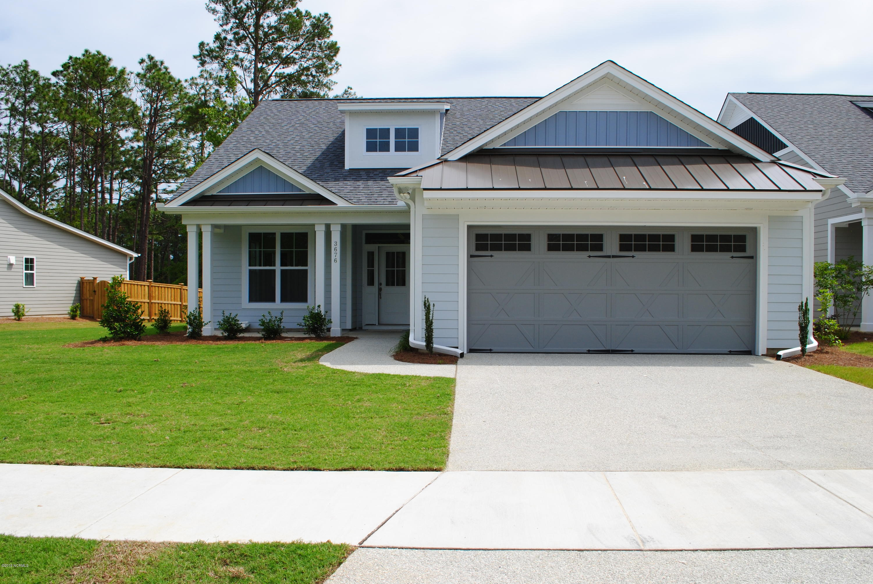3676 Echo Farms Boulevard Wilmington, NC 28412