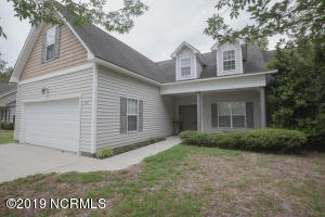 22 Mallard Bay Road, Hampstead, NC 28443
