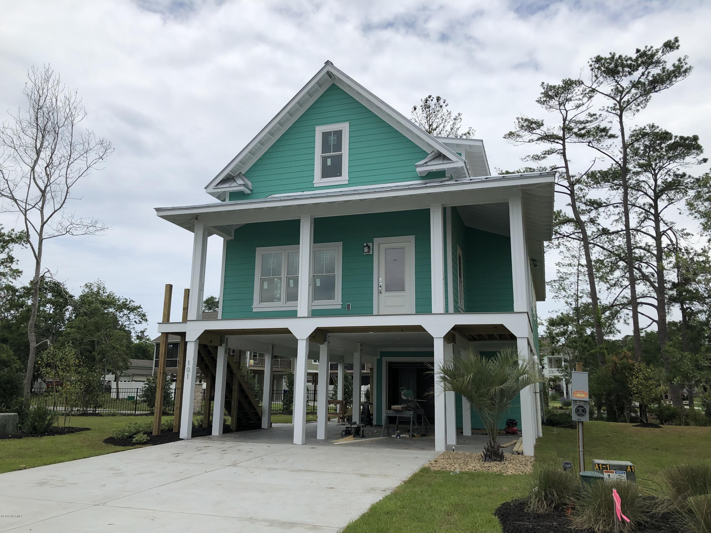 101 Lucas Cove Way Oak Island, NC 28465