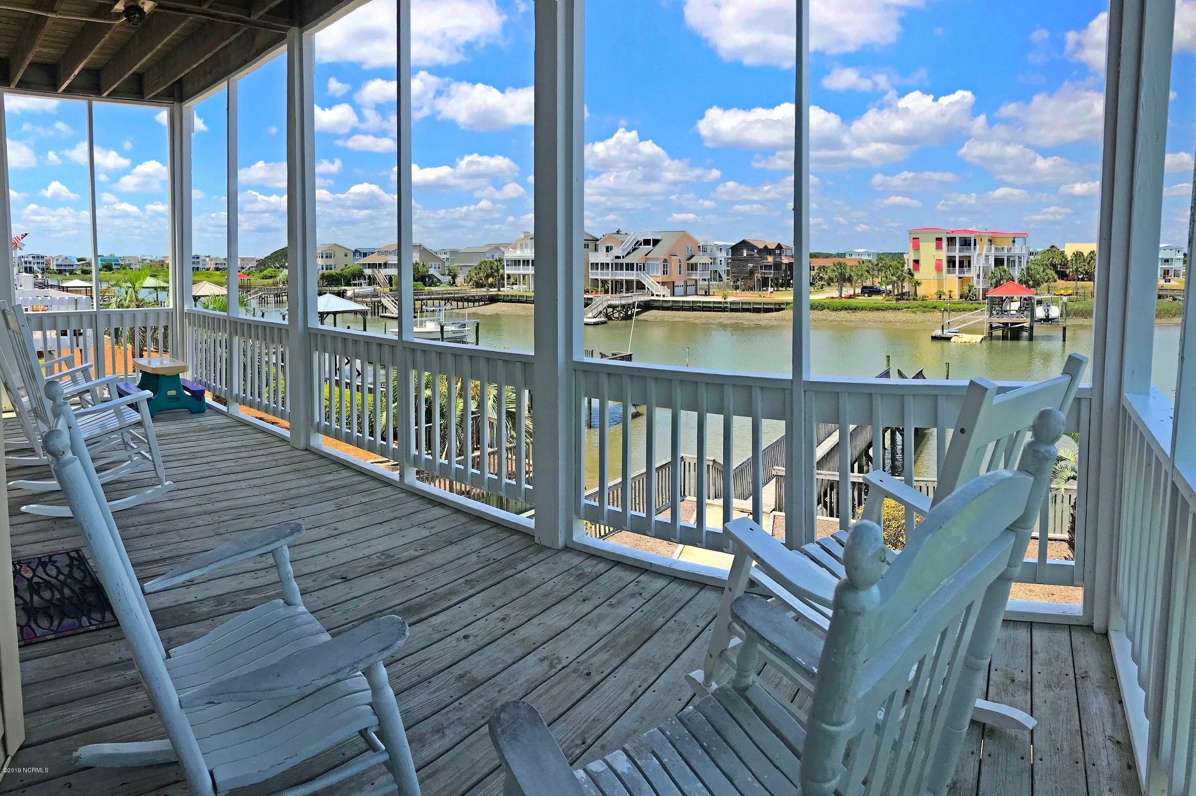Sunset Properties - MLS Number: 100169637