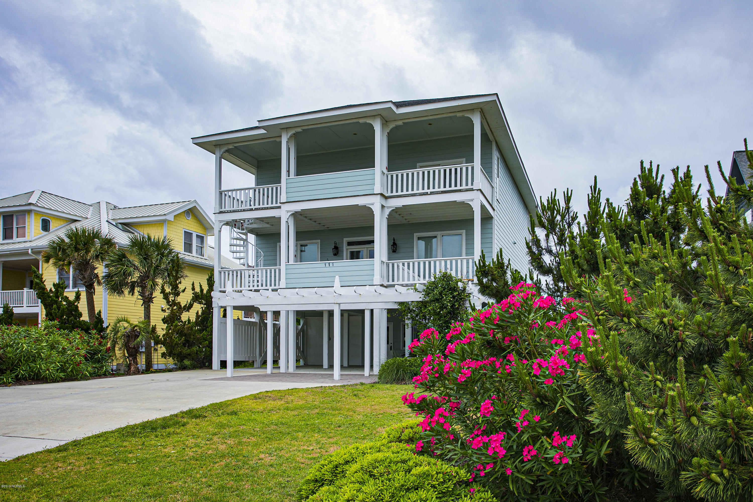 111 Caswell Beach Road Oak Island, NC 28465