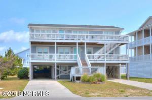 6616 W Beach Drive, Oak Island, NC 28465