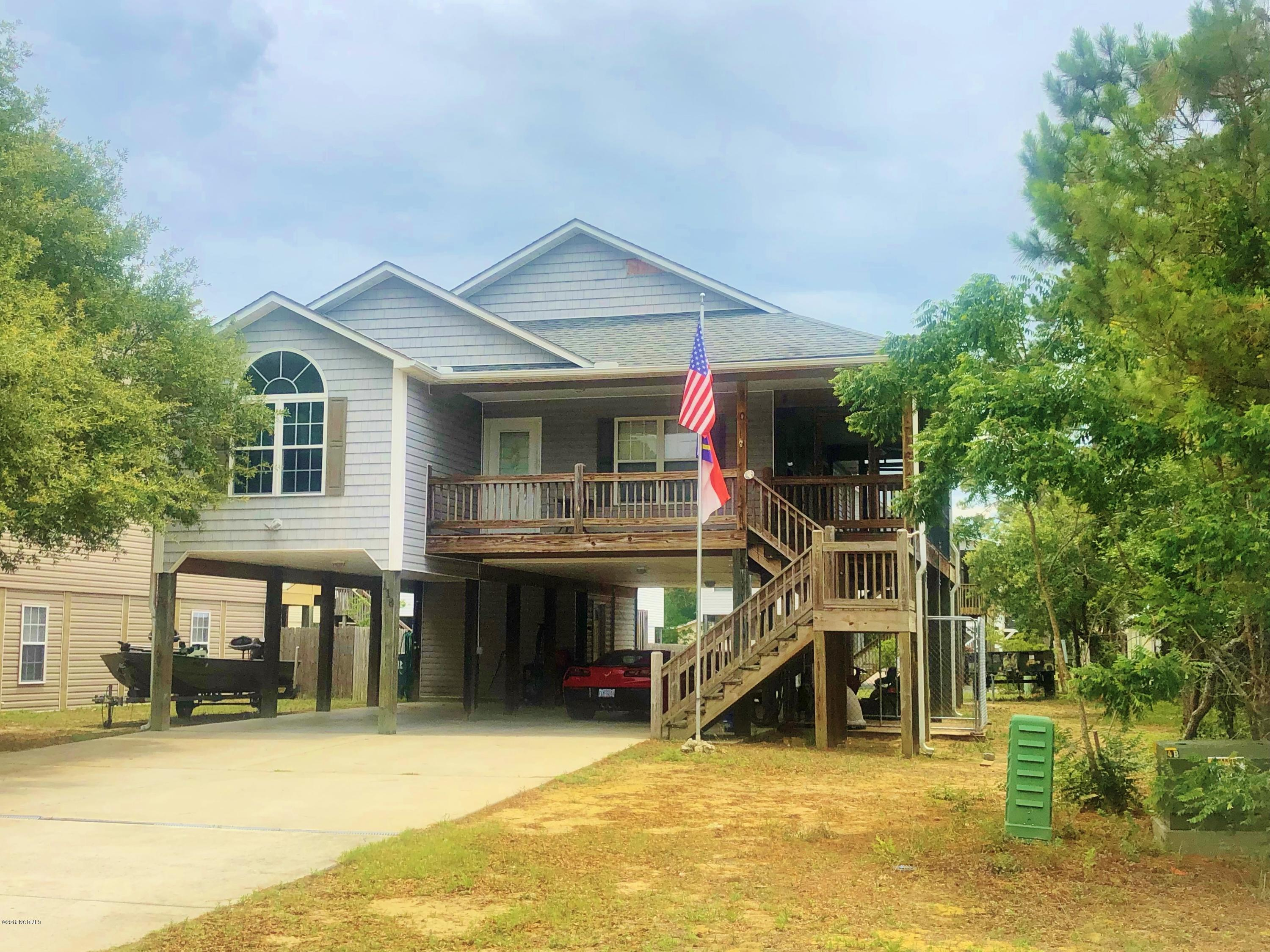 118 NE 22ND Street Oak Island, NC 28465