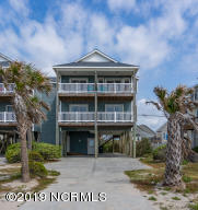 2017 N Shore Drive, B, Surf City, NC 28445