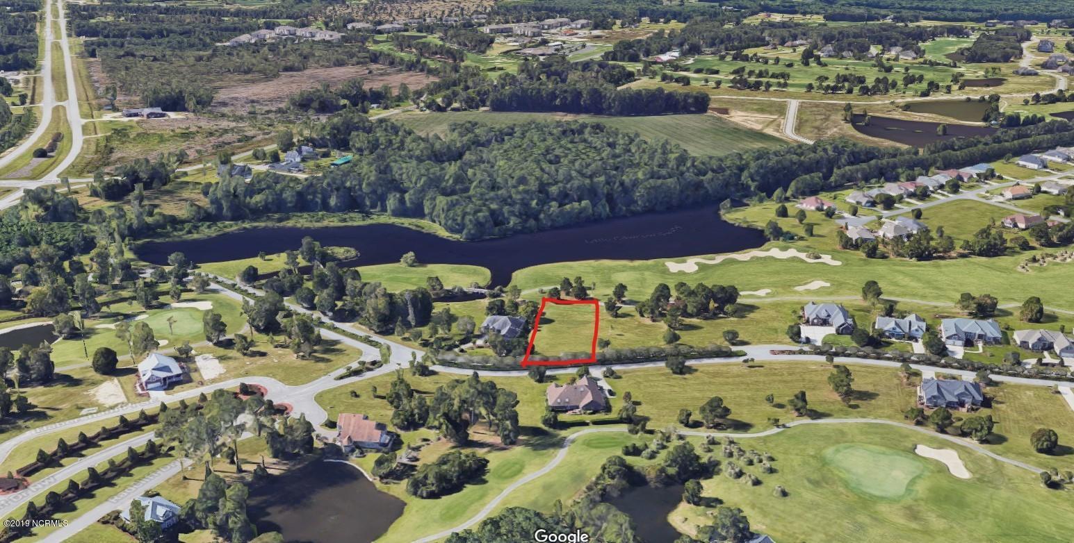 Brunswick Plantation & Golf Resort - MLS Number: 100169723