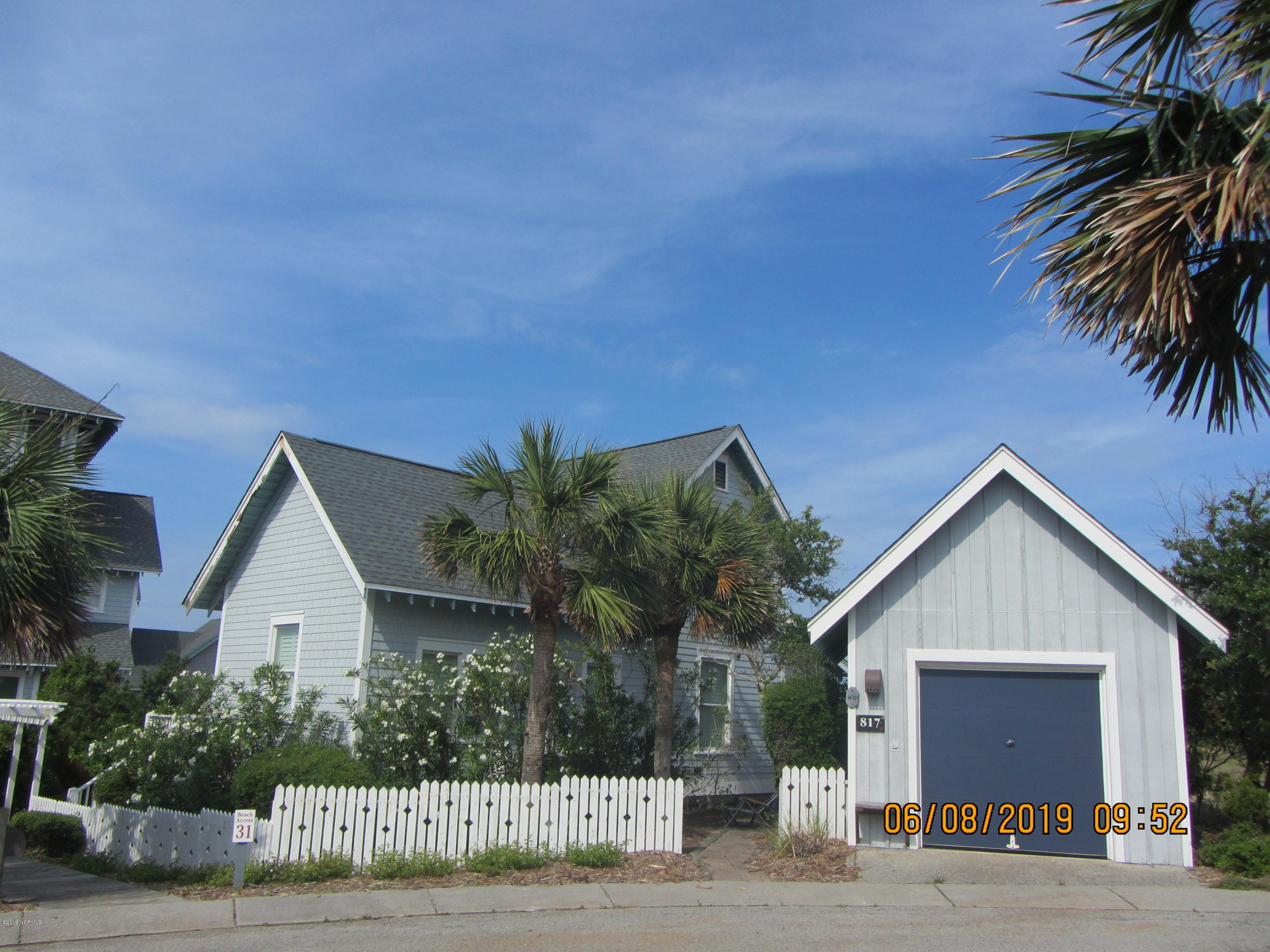 817 S Bald Head Wynd #kr817 Bald Head Island, NC 28461