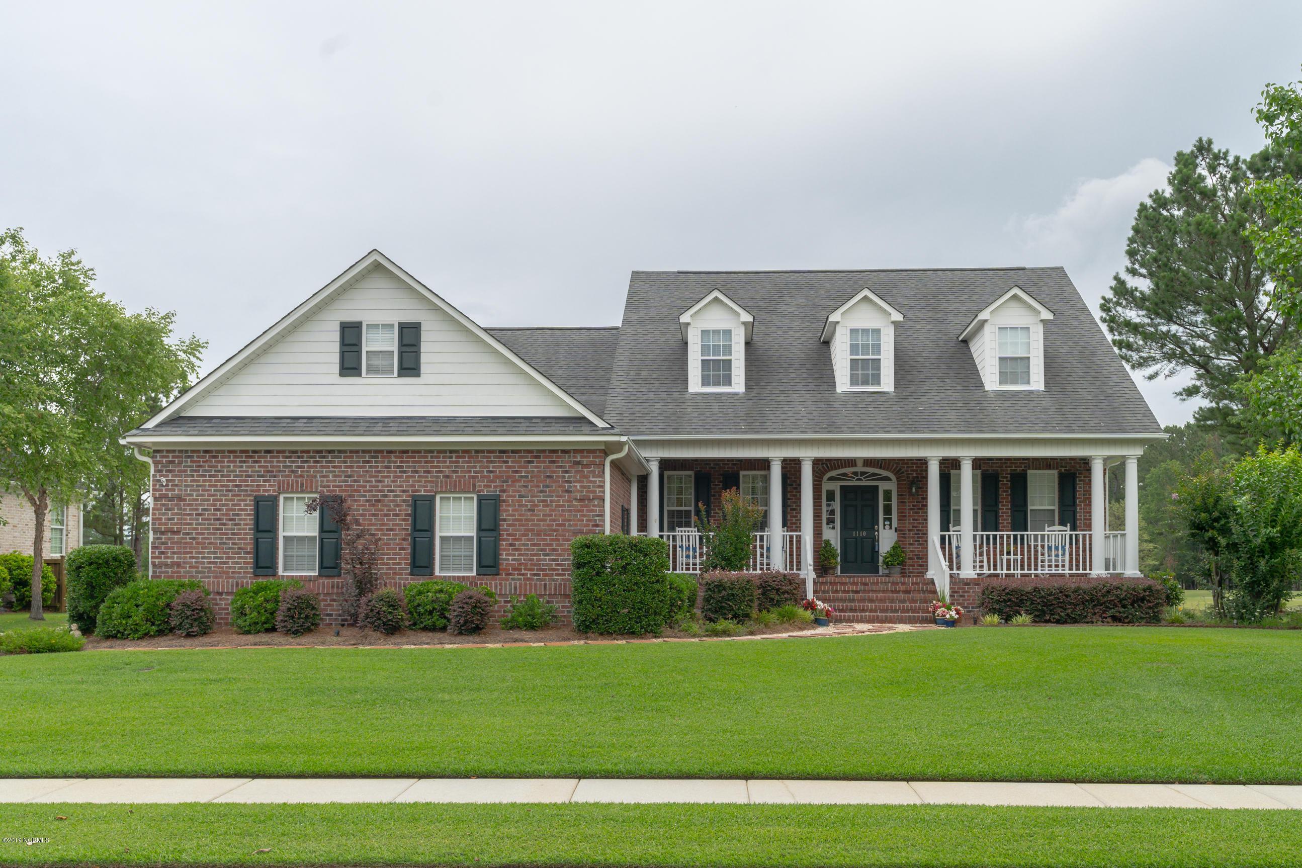 1110 Willow Pond Lane Leland, NC 28451