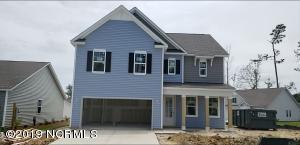 428 Esthwaite Drive SE, Lot 3318, Leland, NC 28451