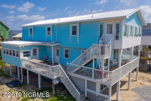 1115 N Shore Drive, Surf City, NC 28445