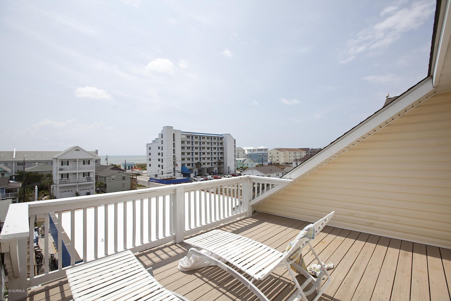 104 Spartanburg Avenue Carolina Beach, NC 28428