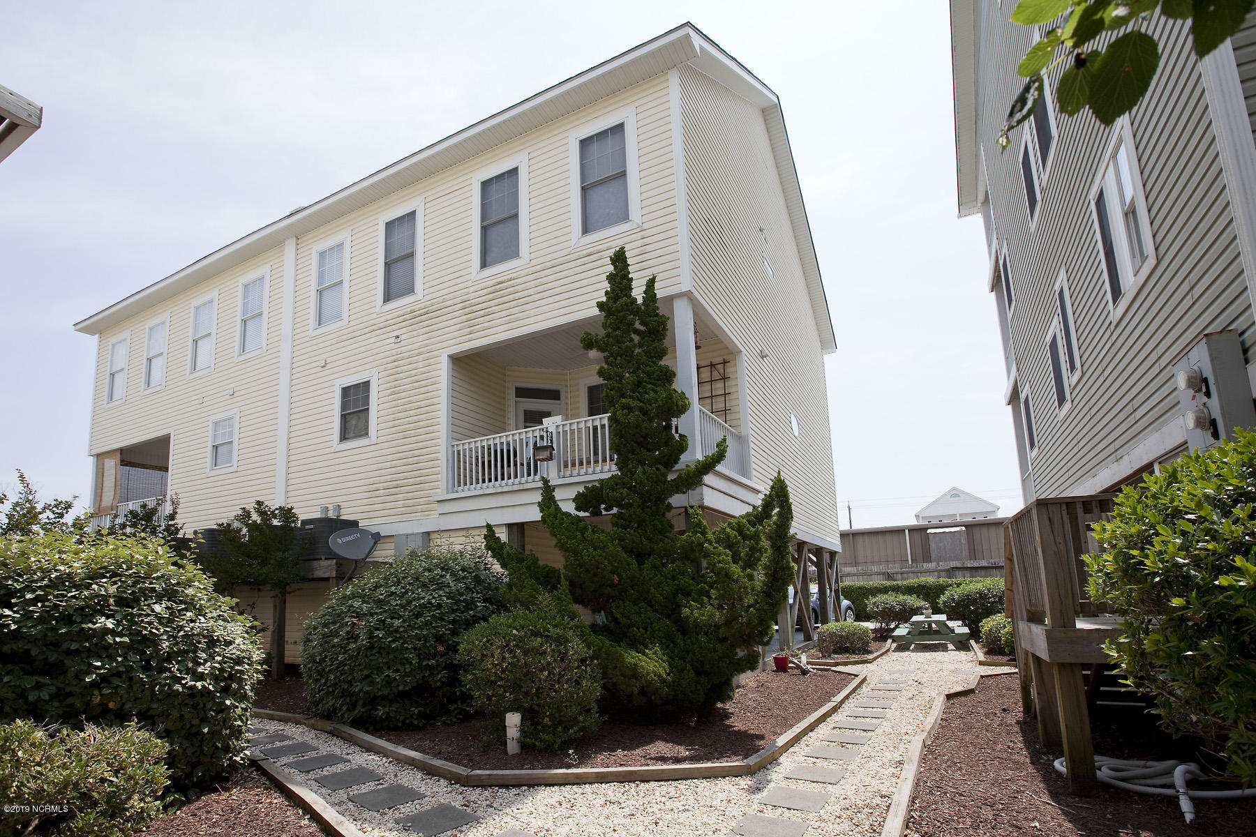 104 Spartanburg Avenue #2 Carolina Beach, NC 28428