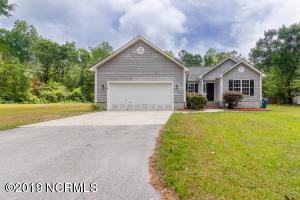 128 Briar Hollow Drive, Jacksonville, NC 28540
