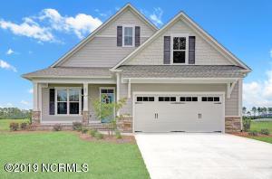 401 Summerhouse Drive, Holly Ridge, NC 28445