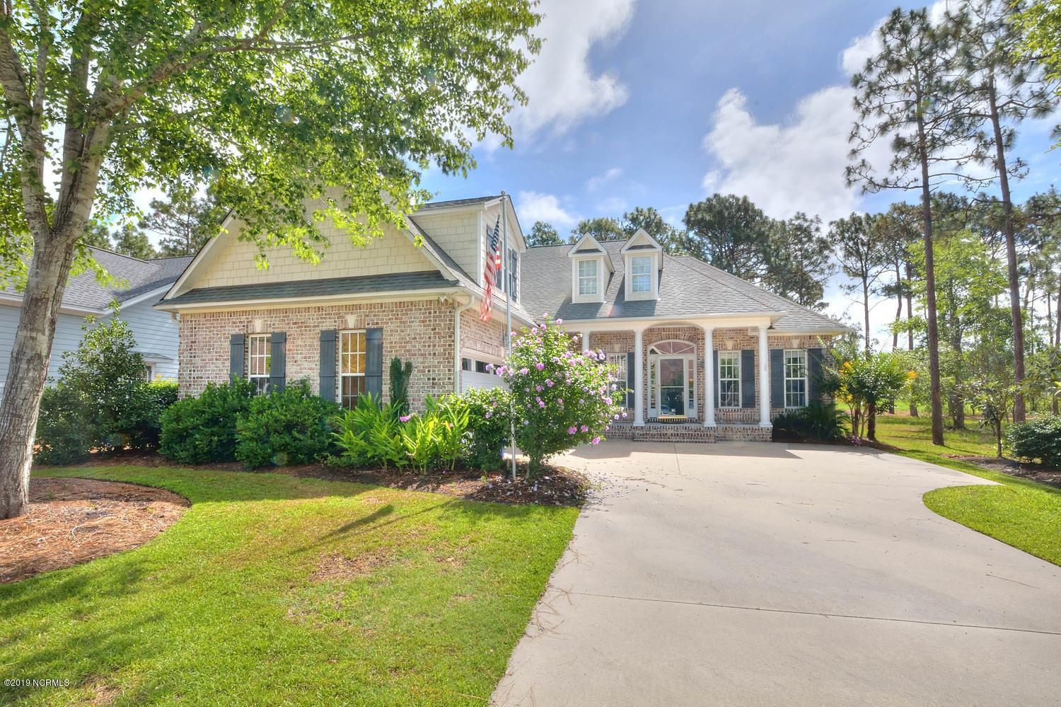 3467 Haskell Lane Southport, NC 28461