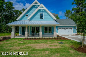 1653 Back Bay Drive SW, Shallotte, NC 28470