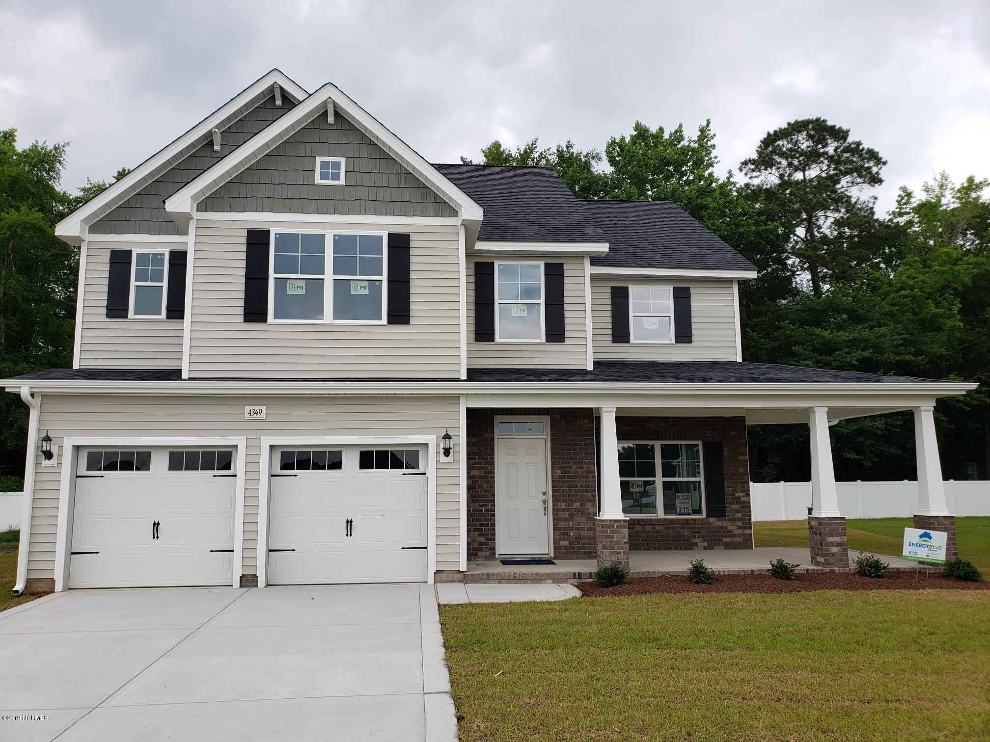 Property for sale at 4349 Glen Castle Way, Winterville,  North Carolina 28590