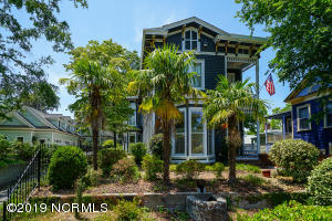 308 S 2nd Street, Wilmington, NC 28401