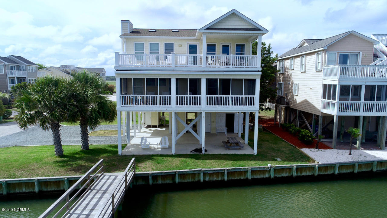 415 17th Street Sunset Beach, NC 28468