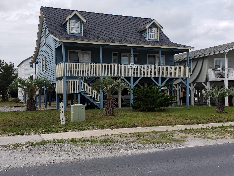 140 E Second Street Ocean Isle Beach, NC 28469