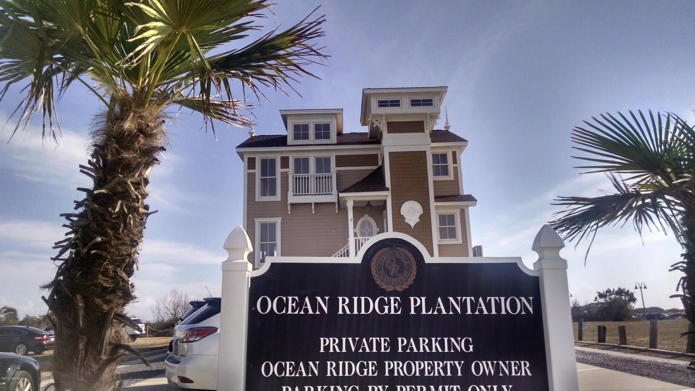 6599 Summerfield Place Ocean Isle Beach, NC 28469