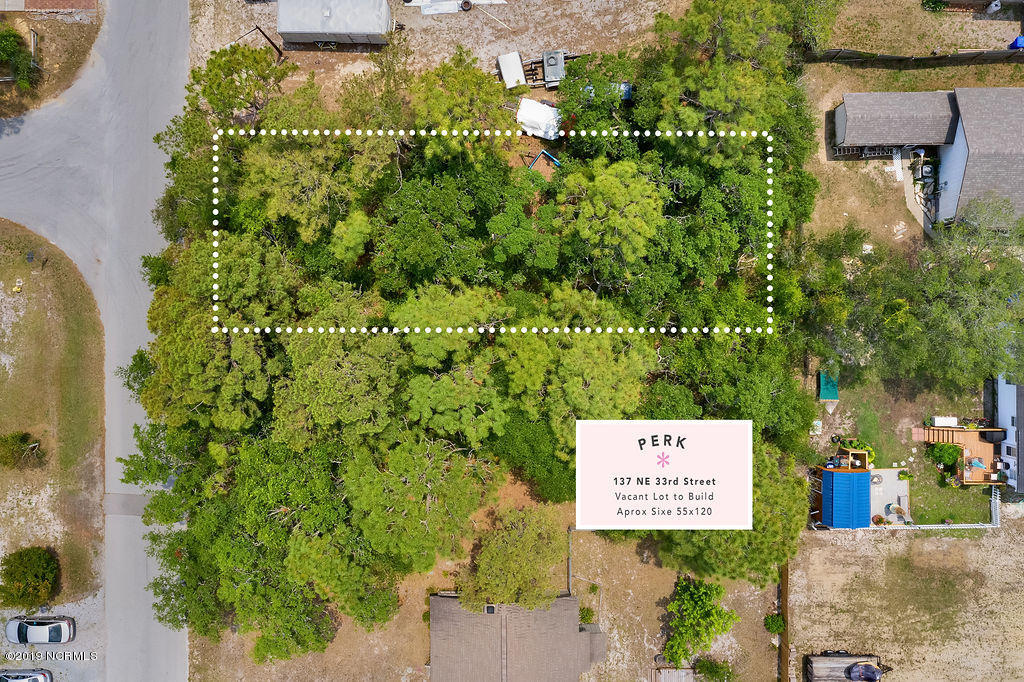 137 NE 33rd Street Oak Island, NC 28465