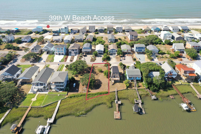 3912 W Dolphin Drive Oak Island, NC 28465