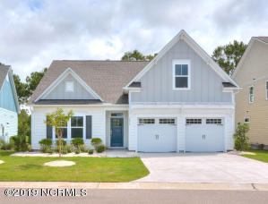 3252 Inland Cove Drive, Southport, NC 28461