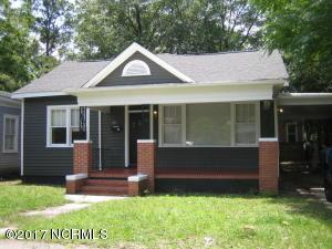 814 Grace Street, Wilmington, NC 28401