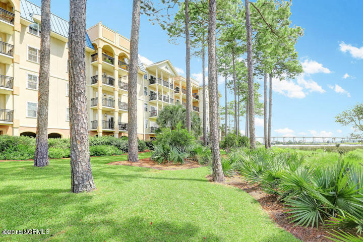 2100 Marsh Grove Lane #2208 Oak Island, NC 28461