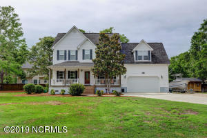 1336 Chadwick Shores Drive, Sneads Ferry, NC 28460