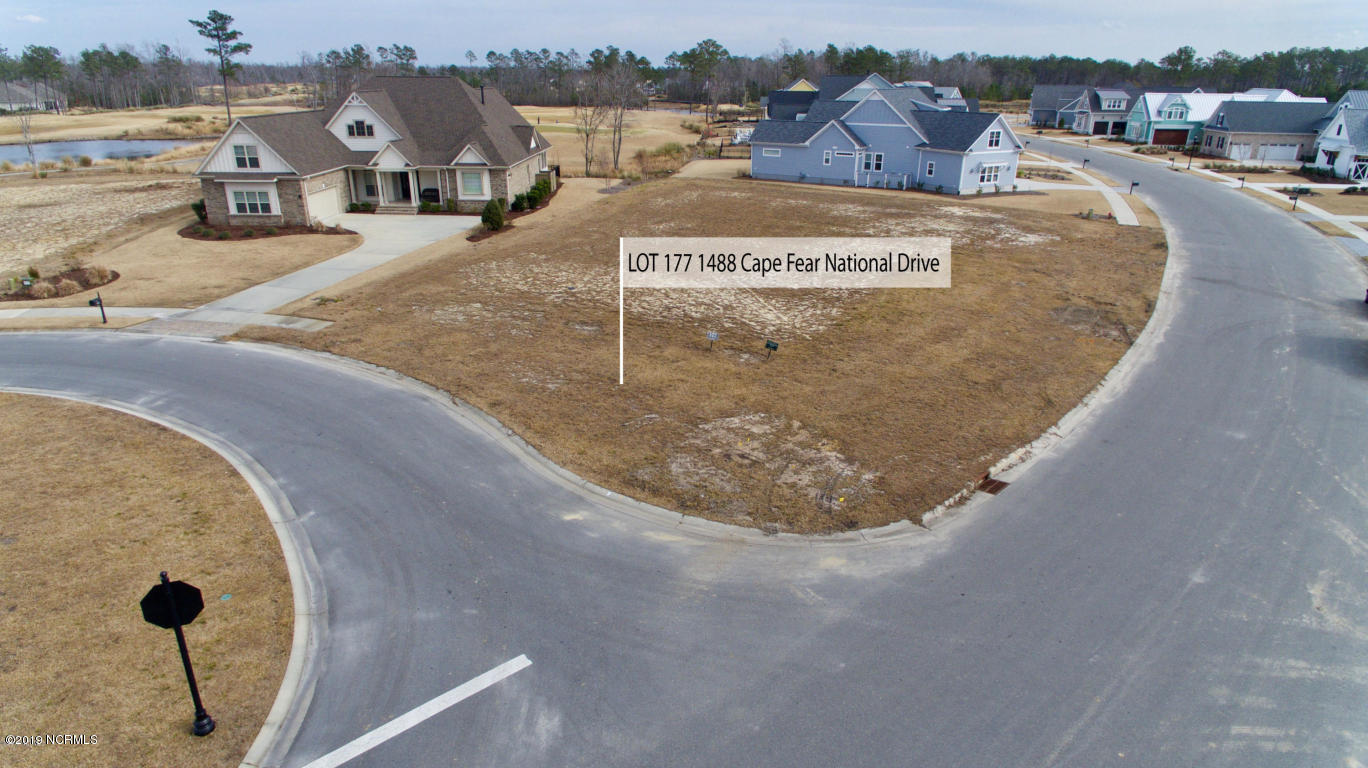 1448 Cape Fear National Drive Leland, NC 28451