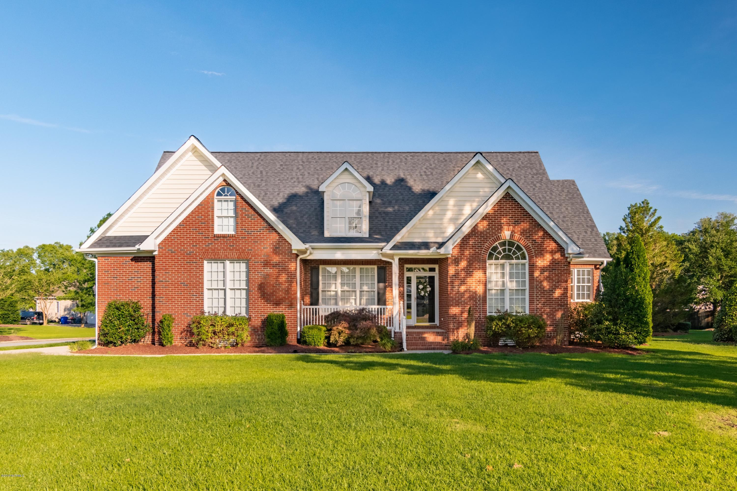 Property for sale at 240 W Meath Drive, Winterville,  North Carolina 28590
