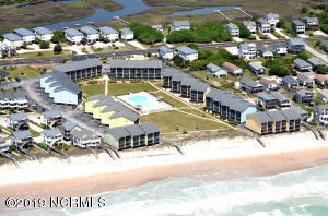 918 N New River Drive, 815, Surf City, NC 28445