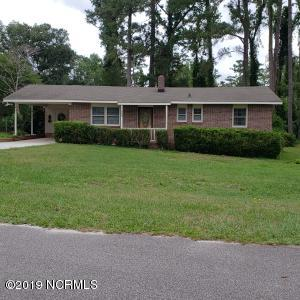 5469 Overbrook Road, Wilmington, NC 28403