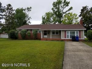 711 Royce Avenue, Jacksonville, NC 28540