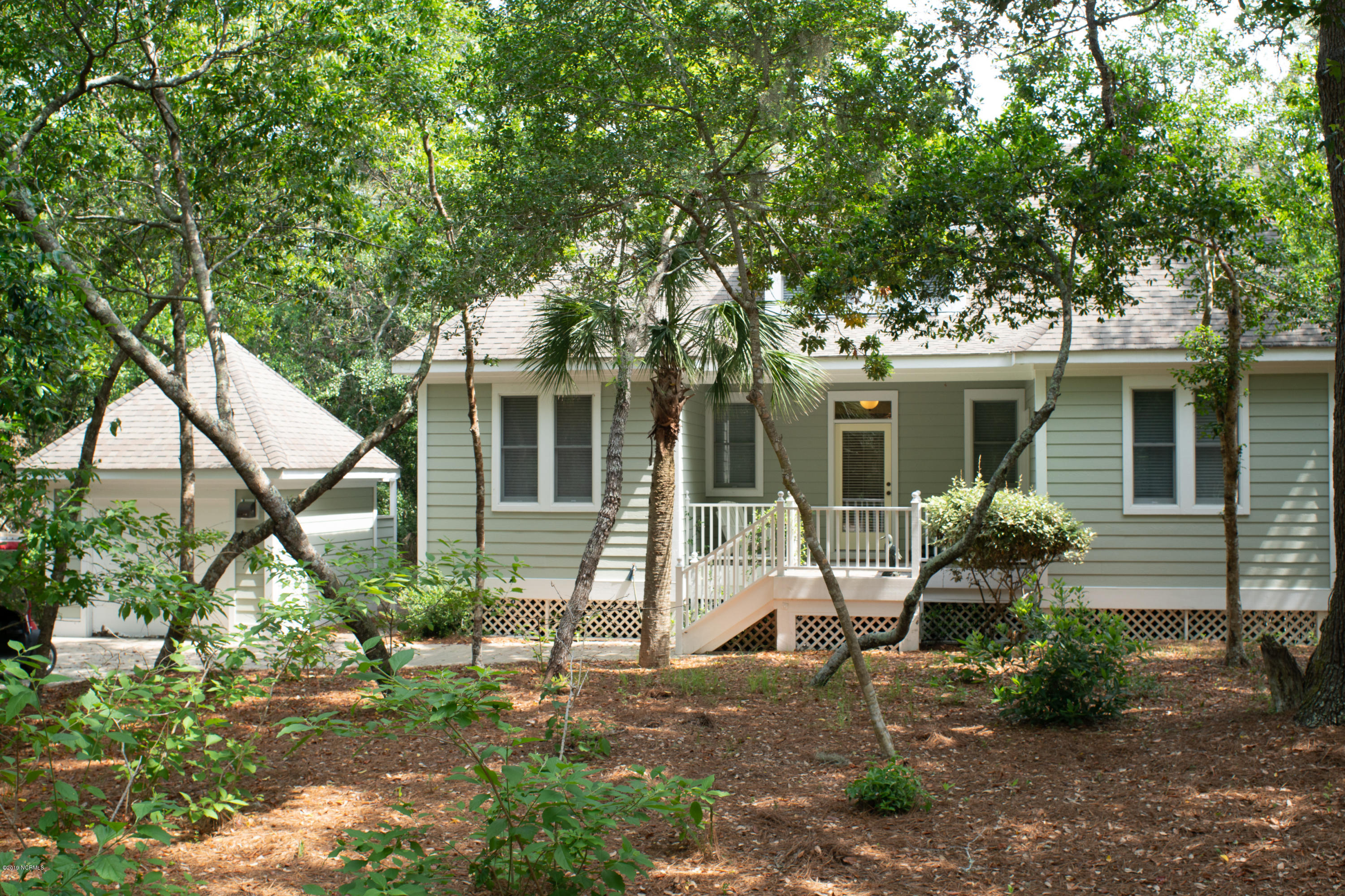 23 Sabal Palm Trail Bald Head Island, NC 28461