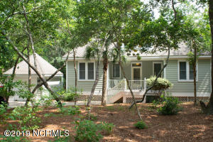 23 Sabal Palm Trail, Bald Head Island, NC 28461